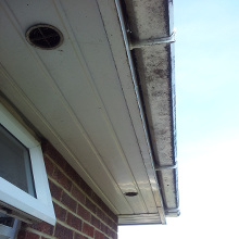 Gutter Cleaning Great Totham.